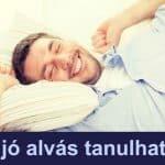 Alvászavarok férfiaknál